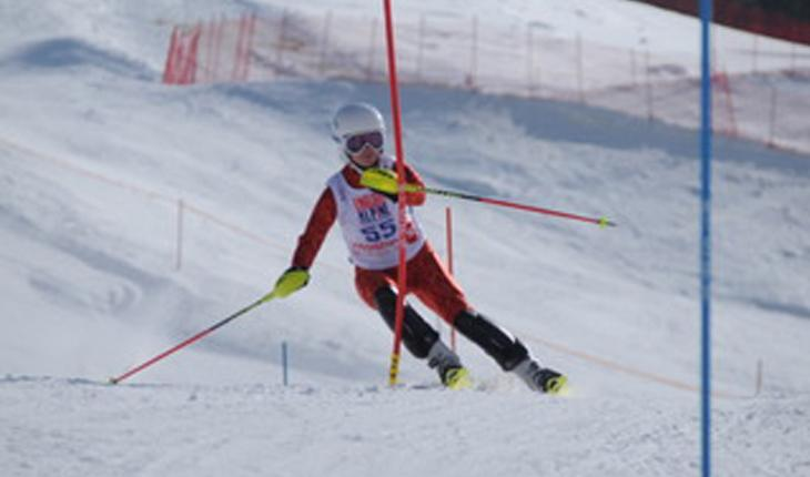 Keira Competes in the English Alpine Championships thumbnail image