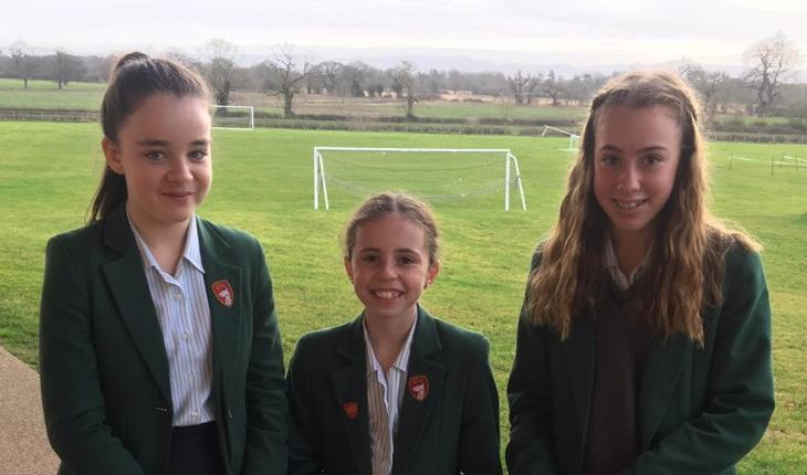 Abbey Gate College Pupils Selected by West Cheshire & Wirral Junior Hockey Academy thumbnail image