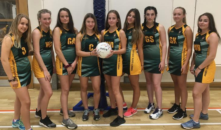 Superb Team Spirit Shown in U16 North ISA Netball Tournament thumbnail image
