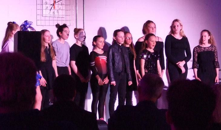 Variety Show Raises £1,250 for Crossroads Together thumbnail image