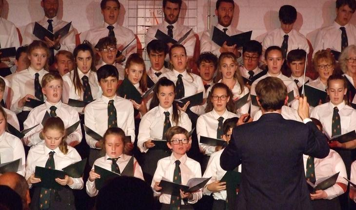 Gala Concert Showcases Musical Talent at Abbey Gate College thumbnail image