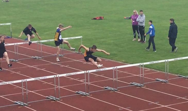 Fantastic Results at the Chester & District Athletics Championships thumbnail image