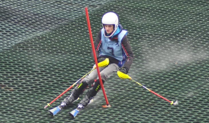 A Great Day's Racing at the North-West Ski Federation Schools' Championships thumbnail image