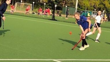 Year 8 Pupil Emma Nevett Nominated for Trials with Tensworth Hockey Club thumbnail image