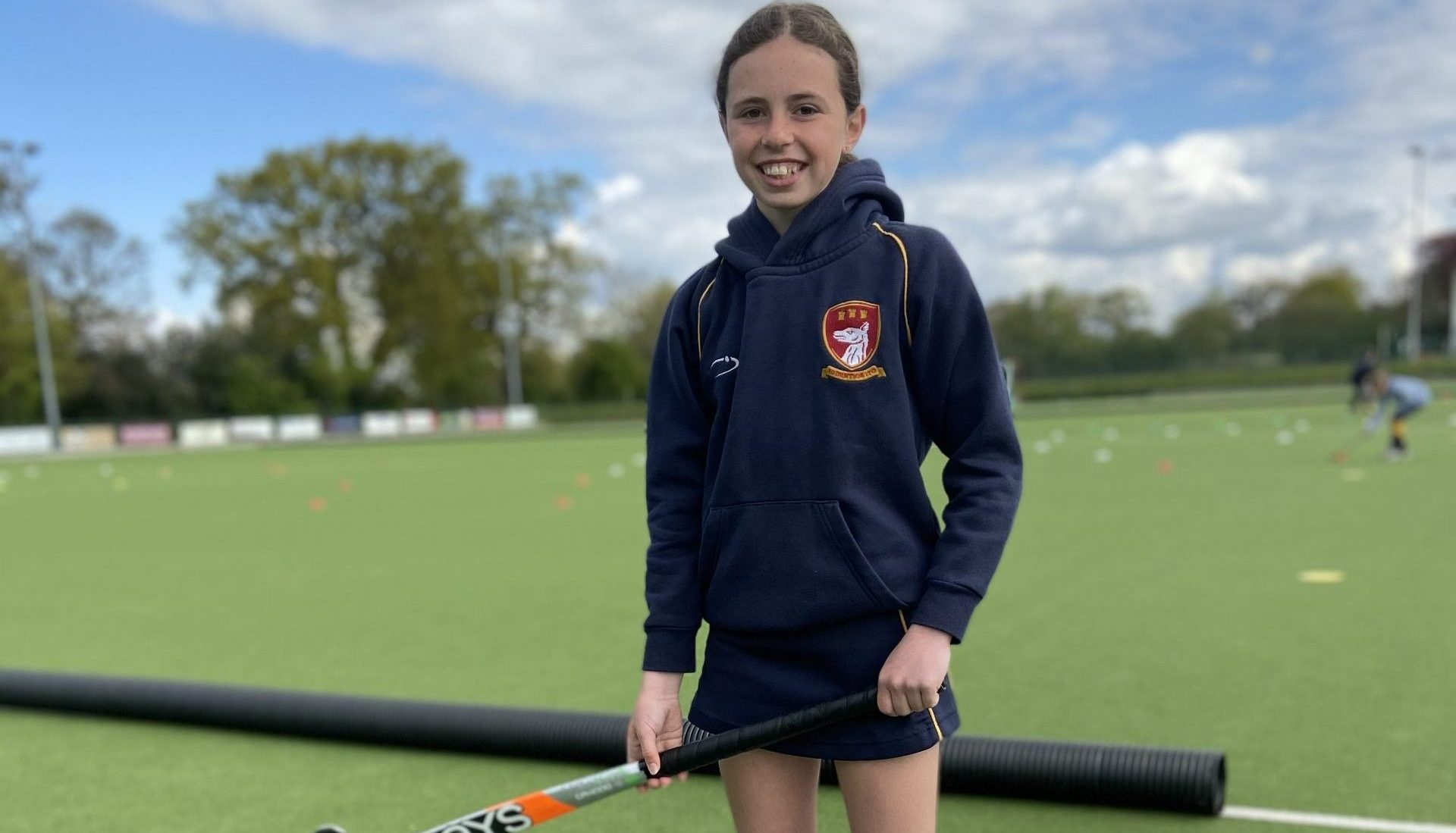 Year 8 pupil Ellie Stammers Sporting Achievements thumbnail image