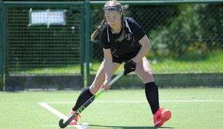 Keira Competes for West Cheshire and Wirral County U16 Hockey Team thumbnail image