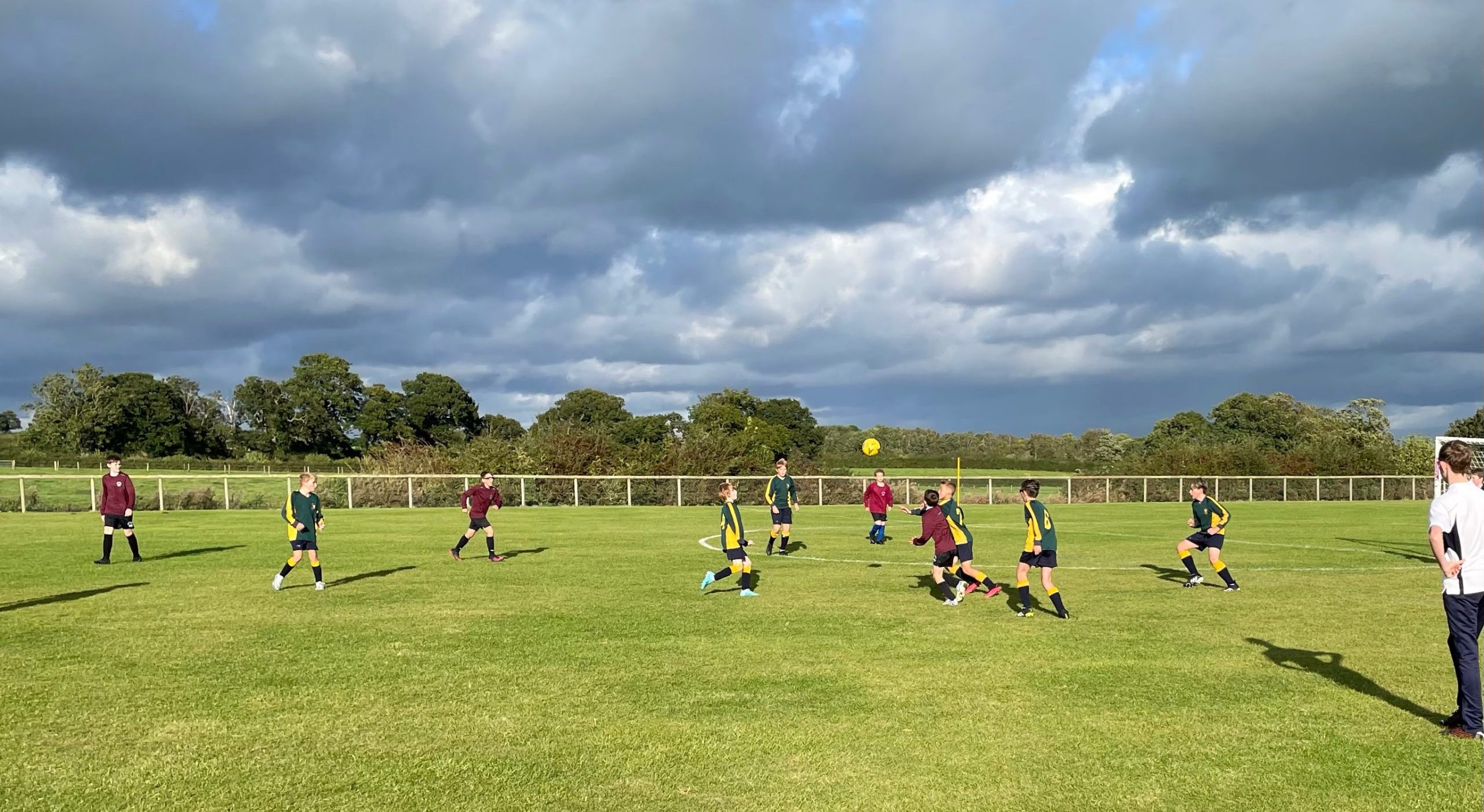 Year 7B Football Tournament – A Combined Success for Pupil Players and Leaders thumbnail image