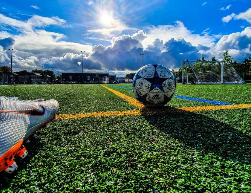 Saturday Football Fixtures Return for Abbey Gate College Football with Rivalry Renewed! thumbnail image